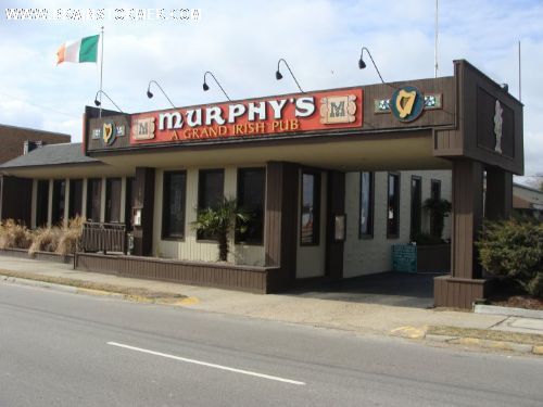 Murphy S Irish Pub
